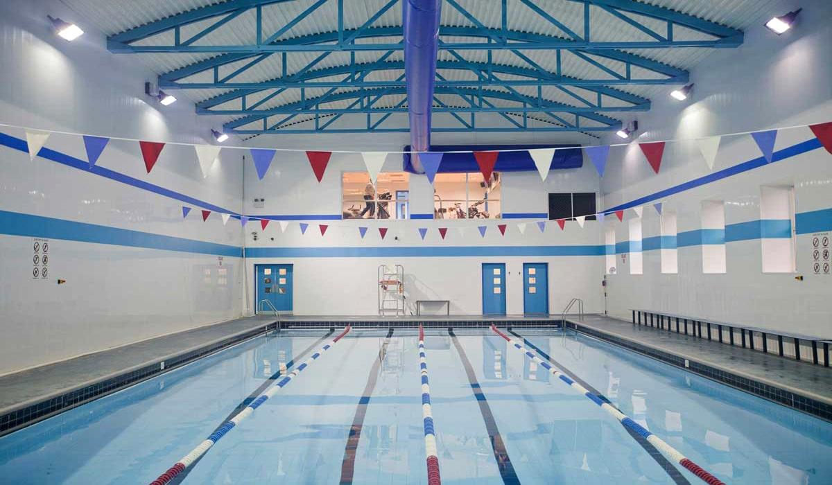 zwembad kopen